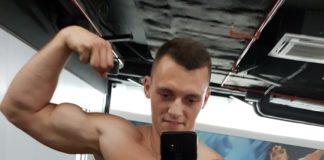 Jak sprawić by rosły mięśnie?
