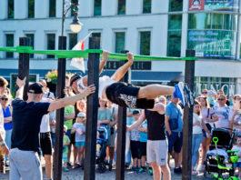Street Workout - Jak zacząć?